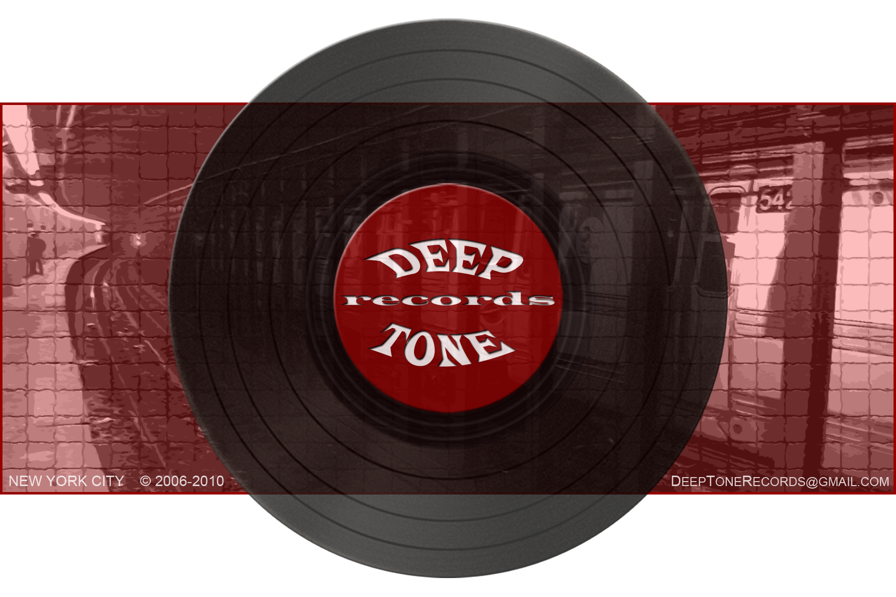 Deep Tone Records